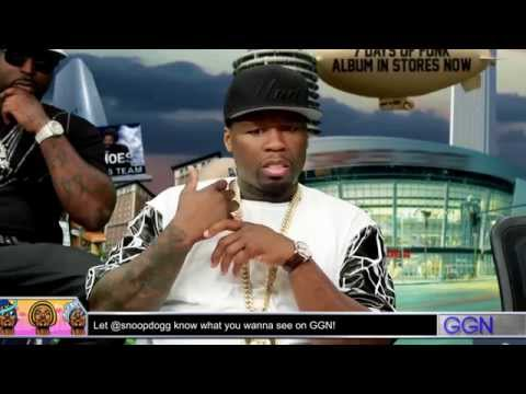 Snoop's GNN: G-Unit Interview