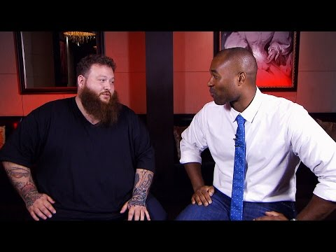 Cabbie Presents: Action Bronson