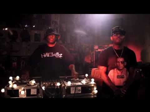 DJ Premier & Royce Da 5'9