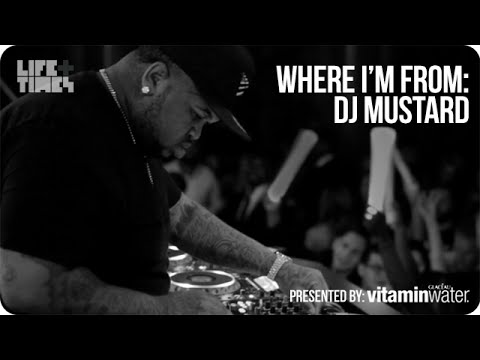Where I'm From: DJ Mustard (Mini-Doc)