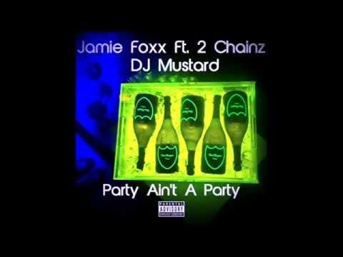 Jamie Foxx -