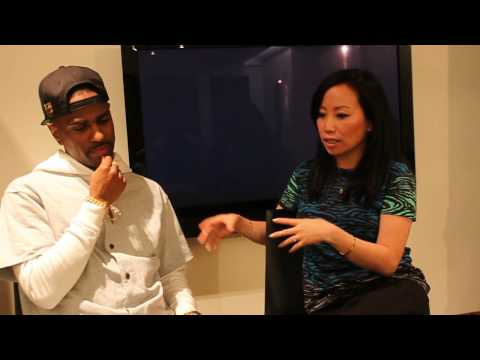 Big Sean and Miss Info Discuss Upcoming Album, Ferguson and More