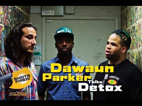 Dawaun Parker Talks Dr. Dre's