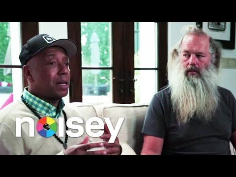 Back & Forth: Russell Simmons X Rick Rubin On Public Enemy (Part 3/4)