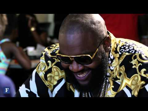 Rick Ross And Forbes Settle The Score