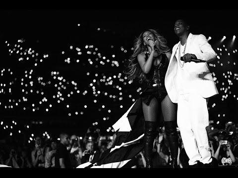 Jay Z + Beyonce -