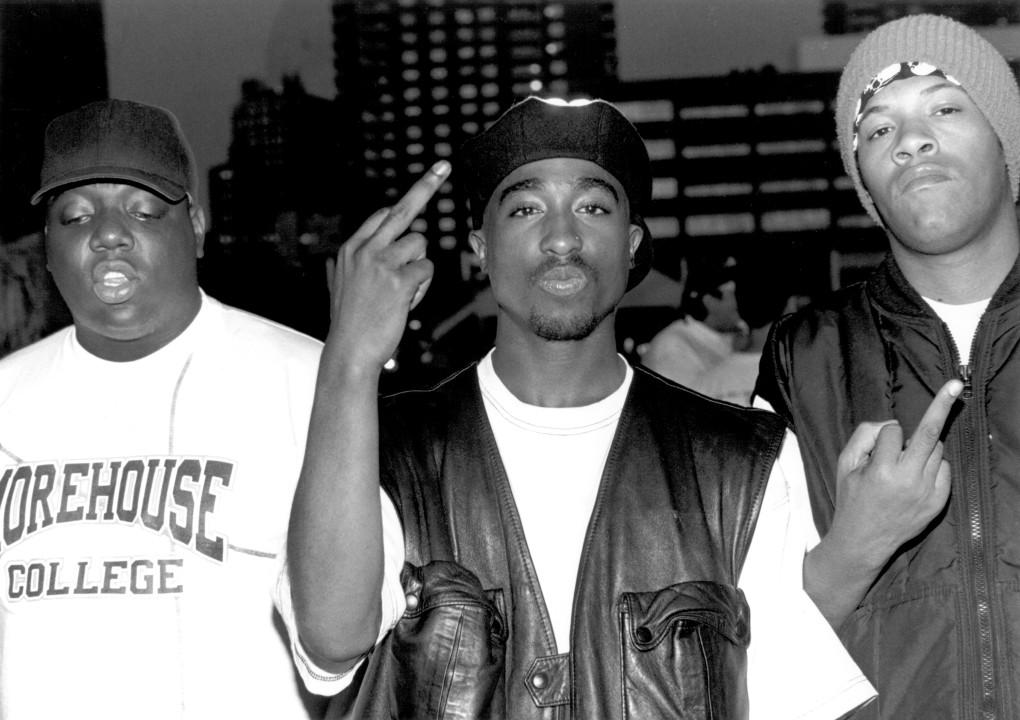 Dream Hampton Talks Biggie & Tupac