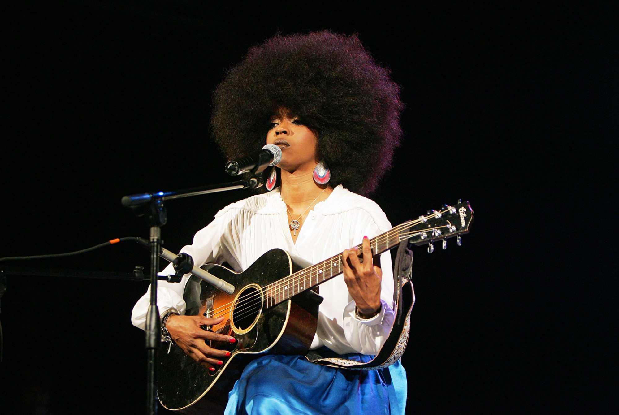 Cuepoint: It's Finally Time To Stop Caring About Lauryn Hill