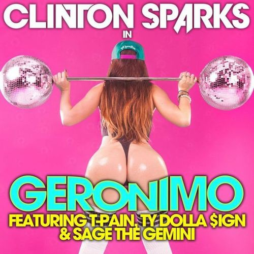 Clinton Sparks –