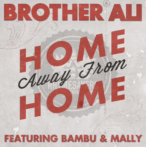 Brother Ali –