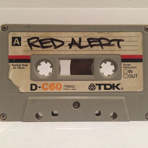 Cassette Culture With Stretch Armstrong: DJ Red Alert, 98.7 Kiss FM, 6.13.87