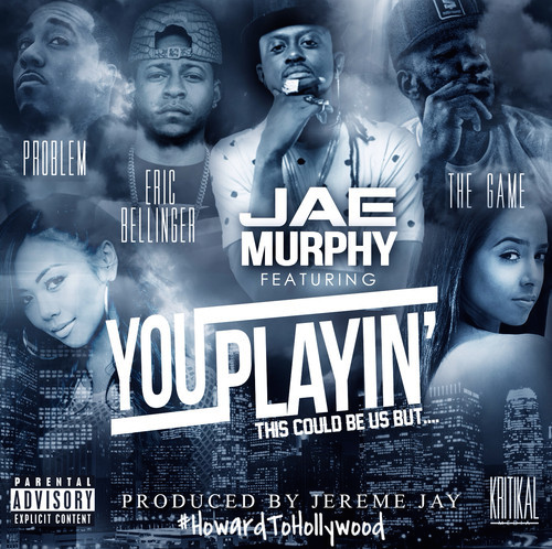 DJ Jae Murphy -