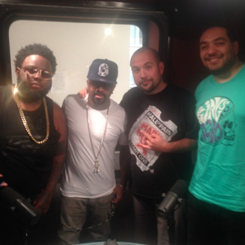 Juan Epstein: Jermaine Dupri Interview