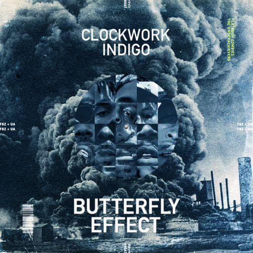 Clockwork Indigo (Flatbush Zombies + The Underachievers) –