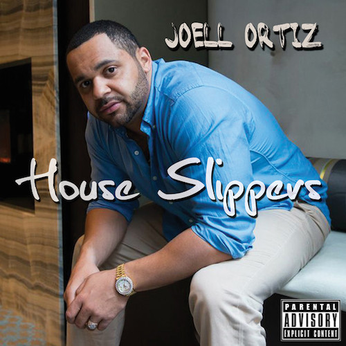 Joell Ortiz –
