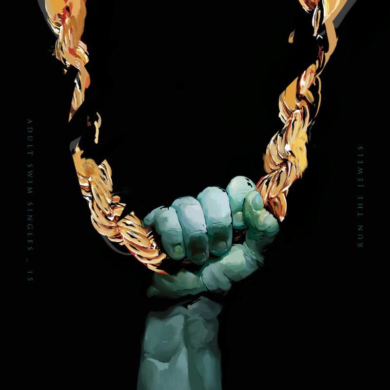 Run The Jewels (Killer Mike + El-P) -