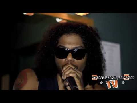 OutDaBox TV: Ab-Soul Interview