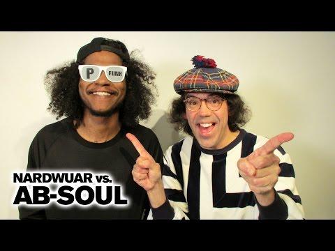 Nardwuar vs. Ab-Soul
