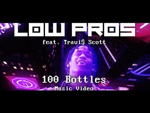 Low Pros (A-Trak & Lex Luger) –