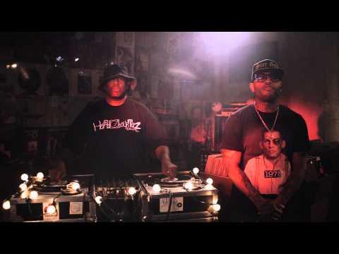 PRhyme (DJ Premier & Royce Da 5'9) -