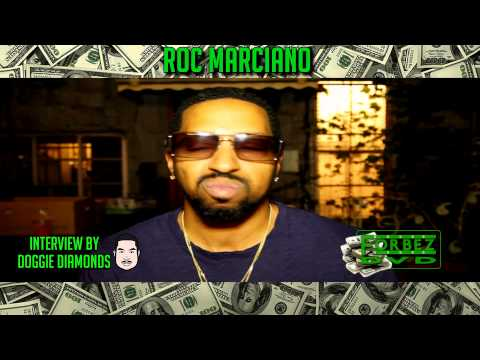 ForbesDVD: Roc Marciano Explains His Name & Says He Wants To Record An Album With MF Doom