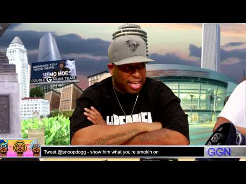 Snoop's GGN: DJ Premier Interview