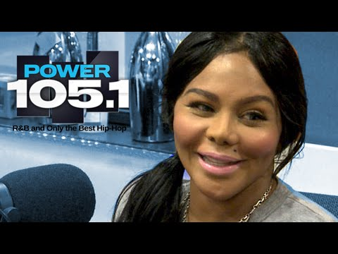 The Breakfast Club: Lil Kim Interview