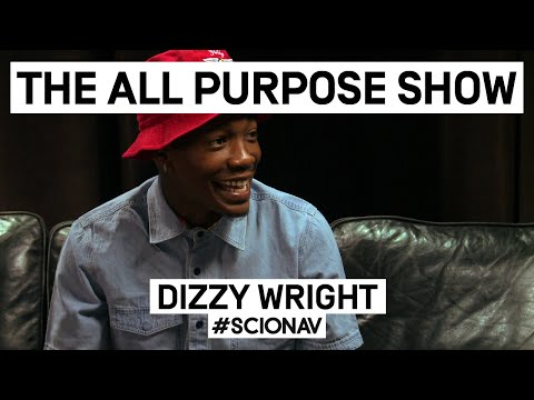 Prince Paul's All Purpose Show: Dizzy Wright Interview