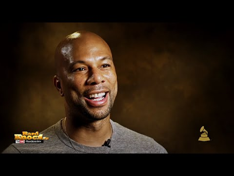 Hard Knock TV: Common Interview Part One