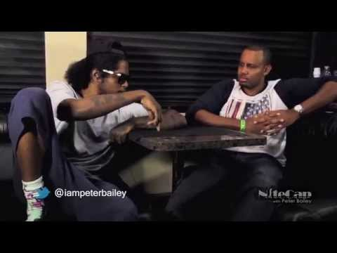 Nitecap w/ Peter Bailey: Ab-Soul Interview