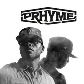 PRhyme (DJ Premier + Royce Da 5'9) -