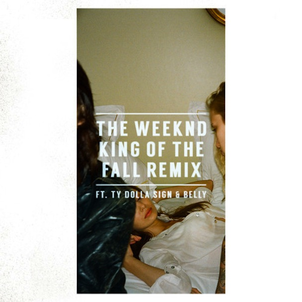 The Weeknd –