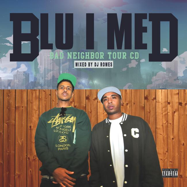 MED & Blu –