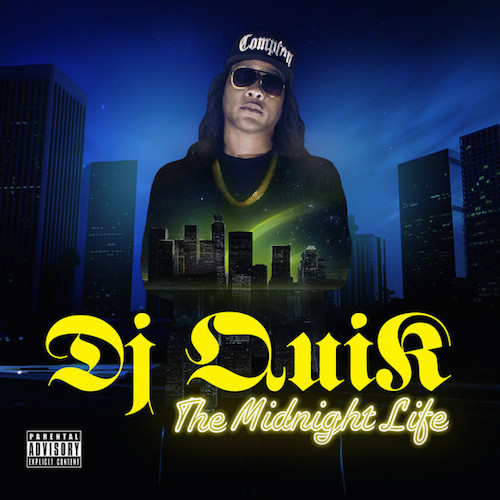 DJ Quik -