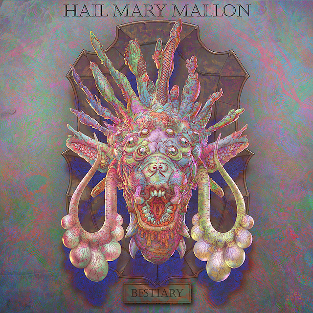 Hail Mary Mallon (Aesop Rock + Rob Sonic) -