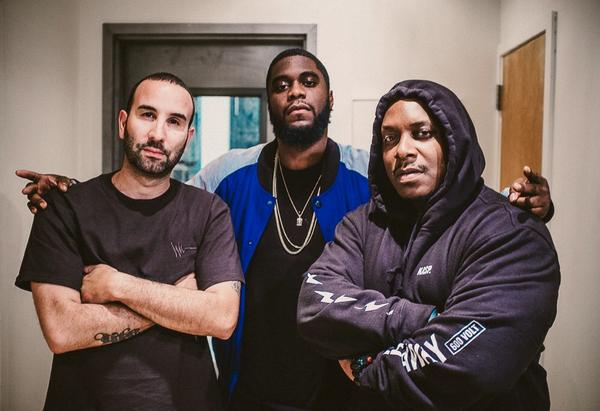 The Combat Jack Show: Big K.R.I.T. Interview