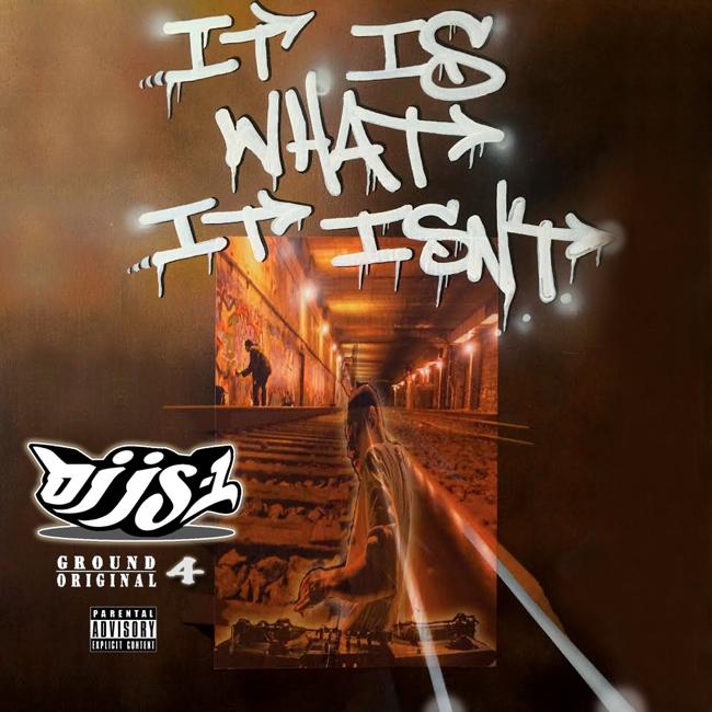 DJ JS-1 –