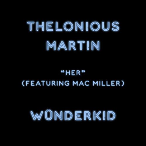 Thelonious Martin –