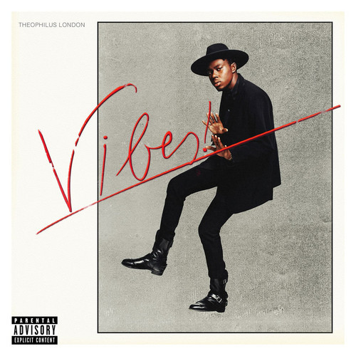 Theophilus London –