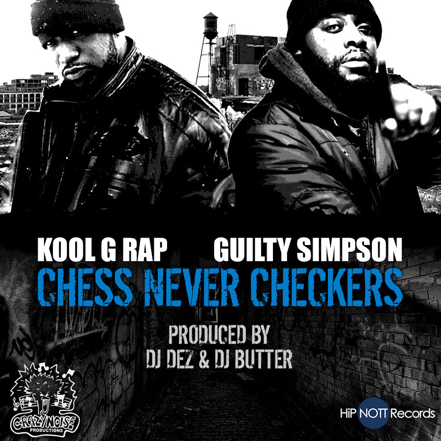 Kool G Rap & Guilty Simpson -