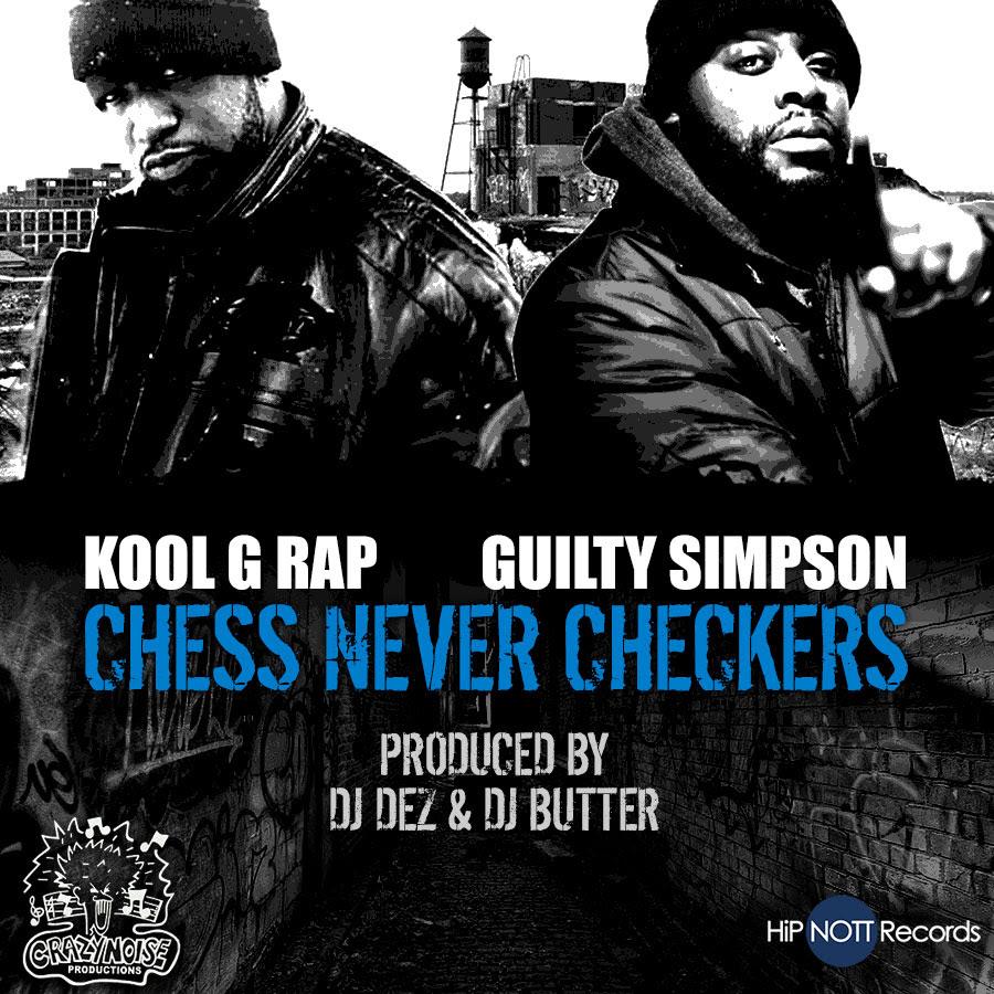 Kool G Rap & Guilty Simpson -