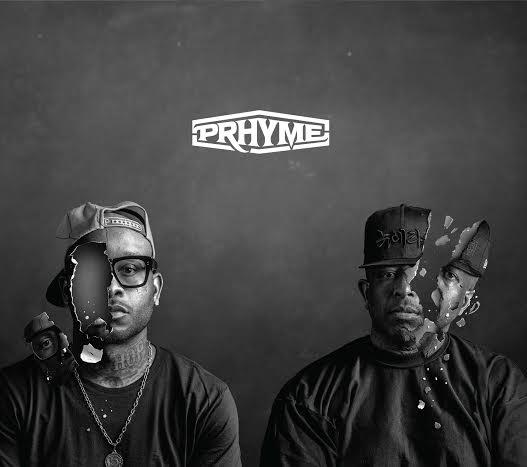 DJ Premier + Royce Da 5'9 –