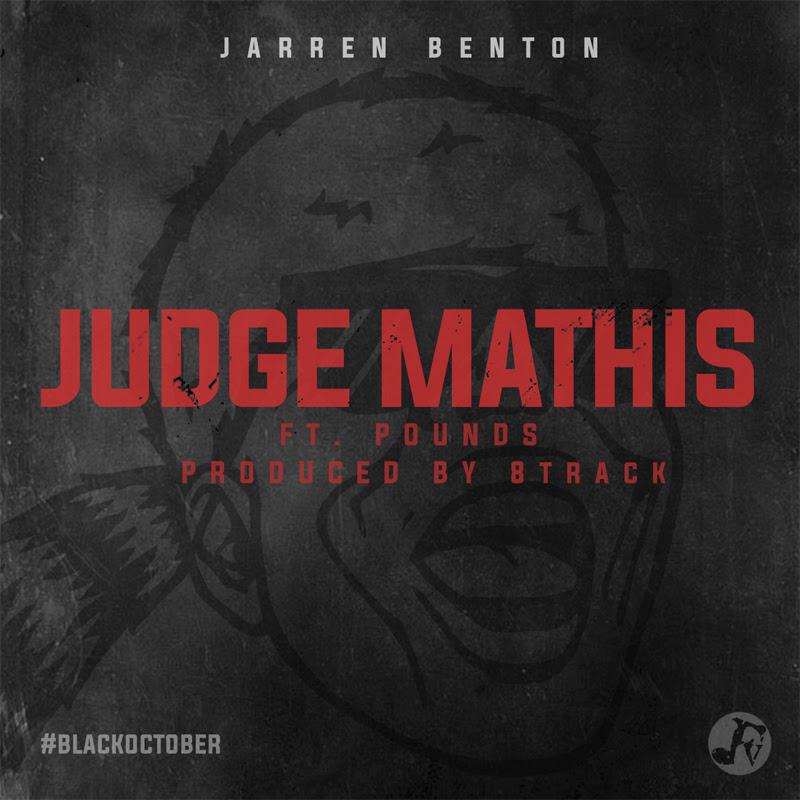 Jarren Benton –