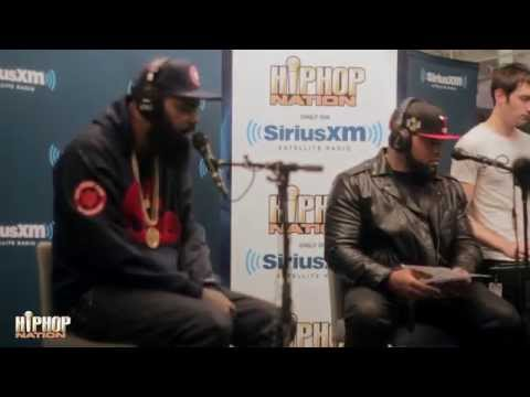 The Tor Guide: Stalley Interview + Performance