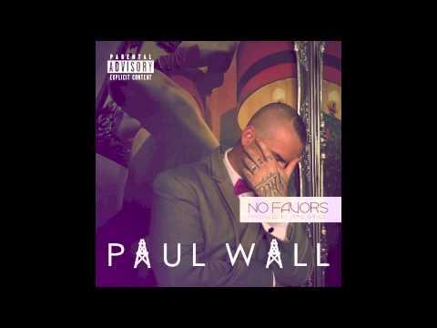 Paul Wall –