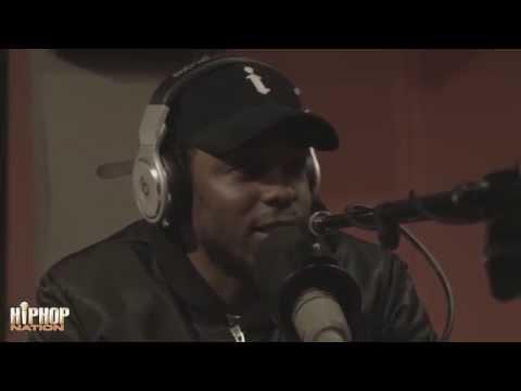 The Tor Guide: Kendrick Lamar Interview