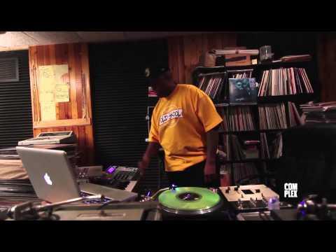 PRhyme (Royce Da 5'9 + DJ Premier) –