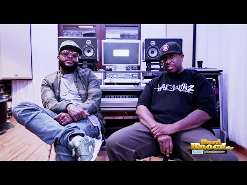 Hard Knock TV: DJ Premier + Royce Da 5'9 Interview  (Part One)