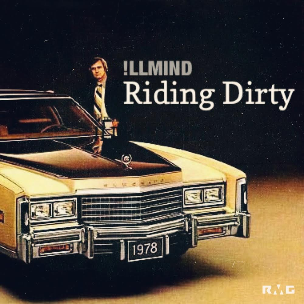 ILLMIND-RIDING