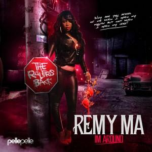 Remy Ma –
